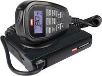 GME TX3350 5 Watt Compact UHF Radio With SoundPath speaker microphone (AUST STK)