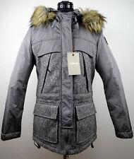 NAPAPIJRI SKIDOO Open WOM Chev JACKET giacca donna multicolor taglia L nuovo con ETIKET
