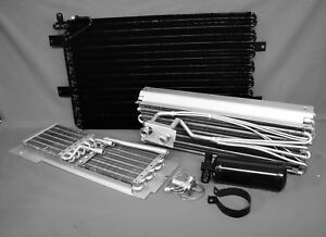 66 67 68 69 Dodge Charger Coronet GTX AC package deal AC3070