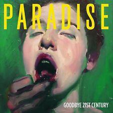 PARADISE - YELLOW   VINYL LP SINGLE NEU