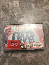NSYNC NO STRINGS ATTACHED CASSETTE BRAND NEW FACTORY SEALED ITEM