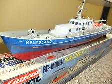 Carrera Polizeiboot