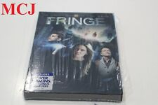Brand New - Fringe complete 5th season DVD Region 1
