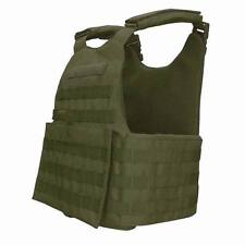CONDOR MOLLE Operator Plate Carrier Body Armor Vest mopc OLIVE DRAB OD Green