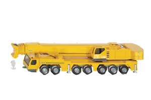 SIKU Liebherr Mobile Crane 1:87 Scale Model Toy Gift