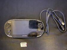 Sony PS Vita OLED PCH-1101 3G/WiFi CFW 3.60 Henkaku Enso SD2VITA 64 GB