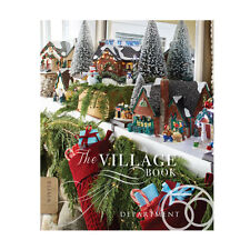 Department 56 2014 Catalog The Village Book NEW D56 119 pages NEW All Villages