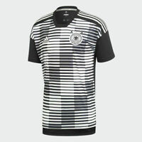 Adidas DFB Germany Pre-Match Jersey (CE6632) Soccer Football Training Top Tee