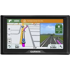 """GARMIN DRIVE 61LM 6.1"""" GPS NAVIGATION SYSTEM INCLUDES MAPS AND FREE SHIPPING"""