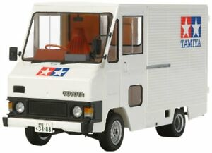 Tamiya 1/24 Sports Car Series No.332 Toyota Hiace quick delivery Tamiya specific