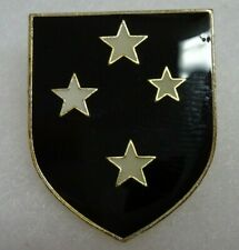 United States Army 23rd Infantry America Division Lapel Pin New