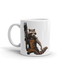 Rocket Raccoon Marvel Avengers 11oz Mug