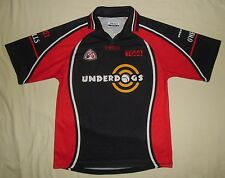 TG4 UNDERDOGS / 2005 Home - O'NEILLS - vintage MENS hurling Shirt / Jersey. S
