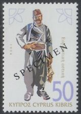 Specimen, Cyprus Sc855 Traditional Costume, Urban Male