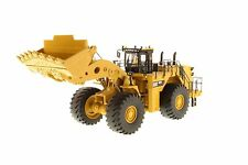 Caterpillar® 1:50 scale Cat 993K Wheel Loader - Diecast Masters 85257