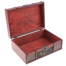 Boîtes de rangement en forme de bague de collier de boîte à bijoux en
