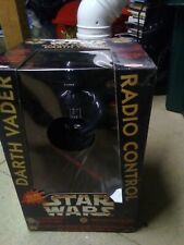 Star Wars Darth Vader Red Basic Lightsaber Roleplay Toy 2015 Hasbro