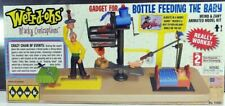 Hawk Weird-Ohs Wacky Contraptions Bottle Feeding The Baby Plastic Model Kit