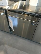 Monogram Zdt915Ssj0Ss Fully Integrated Smart Dishwasher with Wi-Fi Connectivity