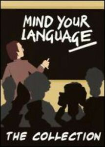 Mind Your Language: The Collection [DVD] DVD Incredible Value and Free Shipping!