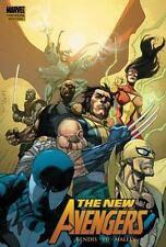 New Avengers Vol. 6: Revolution (v. 6)-ExLibrary
