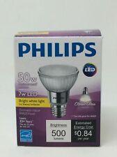 Philips Light Bulb 7PAR20/LED/F40/827-822/E26/GL/DIM 120V
