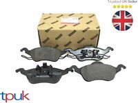 BRAND NEW FORD FOCUS FRONT BRAKE PADS 1998 - 2005