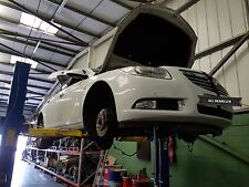 vauxhall insignia  automatic gearbox new torque converter supply and fit