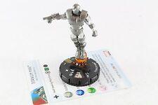 Heroclix Marvel Invincible Iron Man Titanium Man 047 SR Super Rare