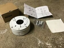 GENIE WIPSJB Camera Junction Box White *NEW OLD STOCK*