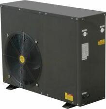 5.86 bis 7.0kW Luft Wasser Wärmepumpe, Toshiba R410A Kompressor! Modell 2020!