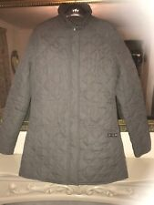 """HENRI LLOYD (SAILING BRAND) QUALITY SMART """"BARBOUR"""" STYLE JACKET size SMALL"""