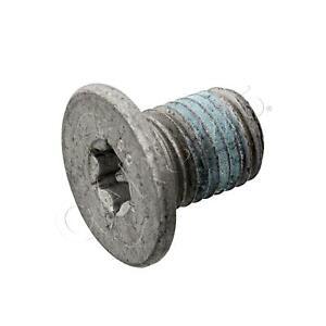 SWAG Brake Disc Screw Fits MERCEDES W168 VW Crafter 30-35 30-50 2204210171