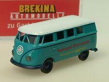 Brekina VW T1 FRANKENGOLD Sondermodell 31562 - 1/87