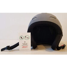 Charly Grey Color Airborne and Ski Sports Helmet very  light great ventilation