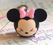 Disney Tsum Tsum Minnie Mouse Konami Arcade Strap RARE!! Unregistered Sweetie