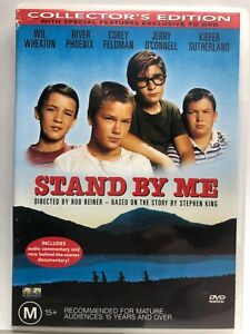 Stand By Me - DVD - AusPost with Tracking