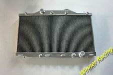 Aluminum Radiator For Honda Integra/Acura RSX Type-R DC5 K20A 2.0 2002-2005