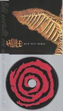 CD--HOLE -  - - SINGLE -- GOLD DUST WOMAN