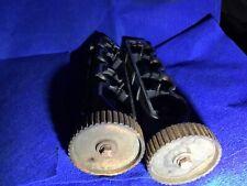 Nockenwellen Lancia Inklusive Kasten  und Riesenräder Beta 1300 HPE