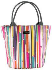 Beau & Elliot Linear Insulated Lunch Tote | Ladies Lunch Bag