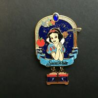 Princess Icon - Snow White 3D / Dangle Disney Pin 46530