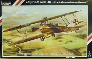 Lloyd C.V.serie 46, Special Hobby ,1:72 ,Plastik, *NEU*