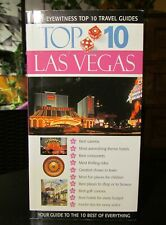 Eyewitness Top 10 Travel Guide to Las Vegas (10 Best of Everything) - New