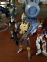 Star Wars Clone Wars CUSTOM Citadel Commando Droid