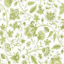 Moda SUMMER BREEZE Leaf 32461 19 Quilt Fabric By The Yard.