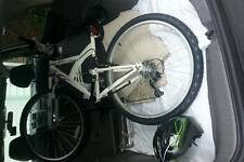 """Special Edition 32"""" White Dr. Pepper Mountain Bike"""