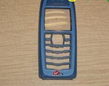 Genuine Nokia 3100 Housing Front Fascia Cover L Blue