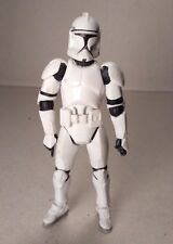 hasbro CLONE TROOPER clone tvc STAR WARS: VINTAGE collection 2011 3.75in. #2244