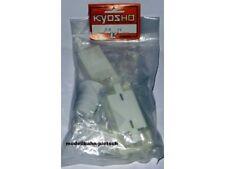 "KYOSHO BR-36 ""Plastik Teile - Flugzeug / Aircraft  - Plastic Parts"", neu in OVP"
